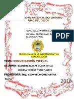 Comunicacion Virtual (2)