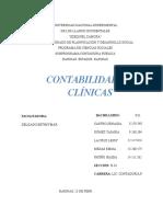 299960458 Contabilidad de Clinicas