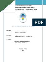 Grupo N_11-Bolsa de Valores en El Perú