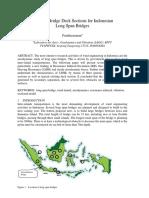 Indonesia We Report 2009