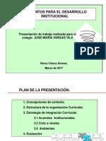 PRESENTACION DESARROLLO PEI  MARZO  2017 (1).ppt