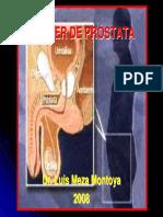 Prevencion Cancer Prostata