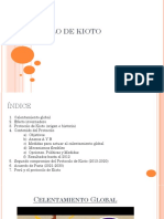 Protocolo de Kioto