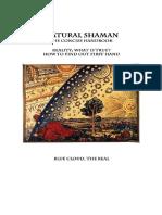 Natural Shaman