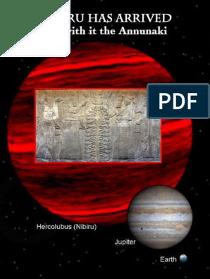Nibiru-Anunnaki-2018 ppt | Asteroid | Planets