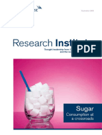 SUGAR - Credit Suiss Report