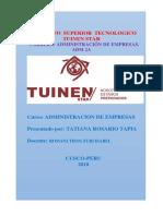 INSTITUTO  SUPERIOR  TECNOLOGICO TUINEN STAR.docx