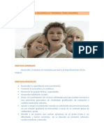 Taller Mujeres PDF