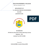 PX7301-Power Electronics for Renewable Energy Systems