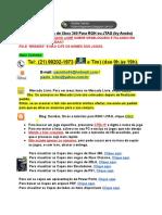 Lista de Brindes de Xbox 360_byAnoba