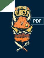 Viking Burger
