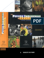 Povos Indígenas no Brasil 1996 - 2000 (parte 3)