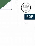 Montolio Estrella Manuel de Escritura Academica Profesional Vol.I Pag.244-252