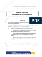 Instrucciones y Consigna Foro Módulo 2 Unidad de Aprendizaje 2 (1)
