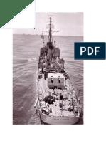 USS John W. Weeks DD701 2July1959 Chicago