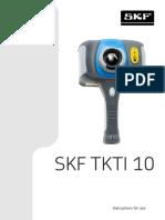 Thermal Camera SKF TKTI 10