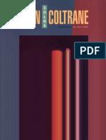 John Coltrane Artist Transcriptions