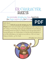 SKQRPG Charactersheets Starter Apprentices1