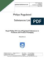Philips Phthalates List