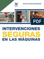 LOTO GuideBook Europe Spanish
