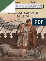 Augusta Raurica deleta (Prisca et Silvanus)