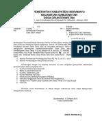 2. Surat Permohonan Pencairan Dd Tahap II