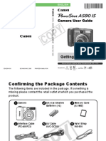 Canon Powershot A590 IS.pdf