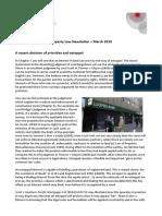 Property Newsletter2015 03