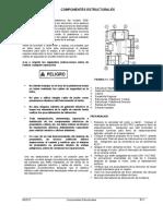 Komatsu 930E-4 Structural Components
