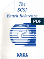 SCSI the SCSI Bench Reference