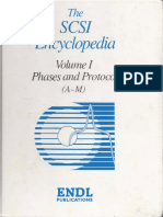 SCSI the SCSI Encyclopedia Vol 1 Phases and Protocol a-m
