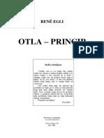 Otla Princip Rene Egli