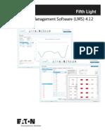 Flt Lms 4.12 User Manual