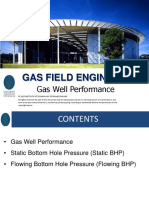 Gas Well Performance