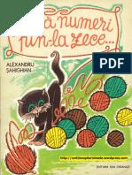 DACA NUMERI PAN-LA ZECE - Alexandru Sahighian (ilustratii de Raisa Isneazova, 1981).pdf