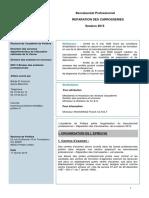 Circulaire Nationale Re Paration Des Carrosseries 2015