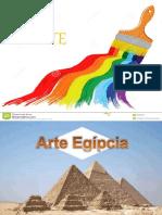 Arte Egípicia
