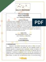 Sala Do Professor - A Beleza Dos Diagramas - Newton e Nithgale