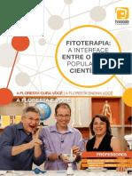 Sala Do Professor - Fitoterapia