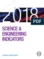Science and Engineering Indicators