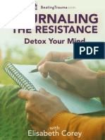 Journaling the Resistance eBook
