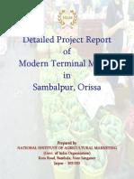MTM_Sambalpur_DPR