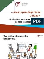 Procesos Para Ingenieria - Semana 13 -Unidad 4- 31098