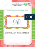 GAD cover