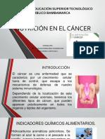 Sheyla Nutricion Cancer