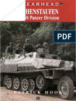 Hohenstaufen, 9th SS Panzer Division - Patrick Hook.pdf