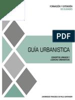 Guia Urbanistica digital
