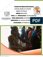 Quinta Sesiongeneral 2018 Profra Clara