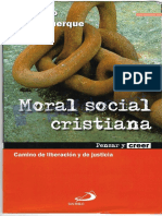 (2006) Alburquerque Derechos Humanos