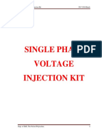 Voltage Injection Kit 1